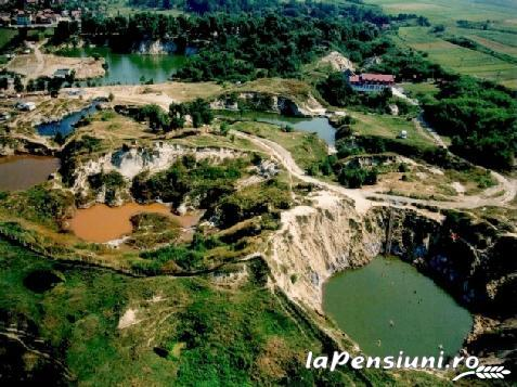 Pensiunea Natura - accommodation in  Fagaras and nearby (Surrounding)