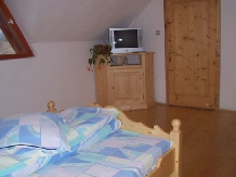 Pensiunea Ady - accommodation in  Motilor Country, Arieseni (09)