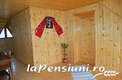 Pensiunea Ady - accommodation in  Motilor Country, Arieseni (14)