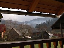 Pensiunea Ady - accommodation in  Motilor Country, Arieseni (17)