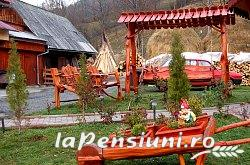 Pensiunea Ady - accommodation in  Motilor Country, Arieseni (18)