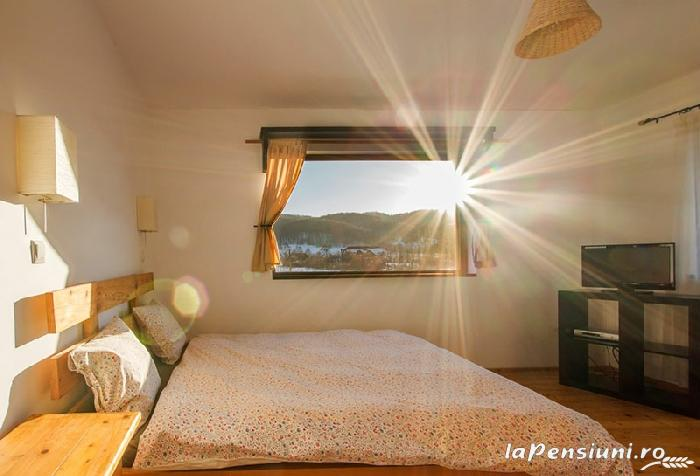 Casa Georgescu - accommodation in  Rasnov (13)