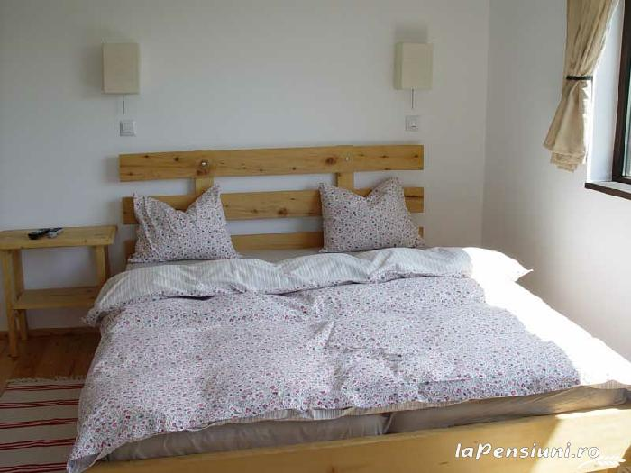 Casa Georgescu - accommodation in  Rasnov (16)