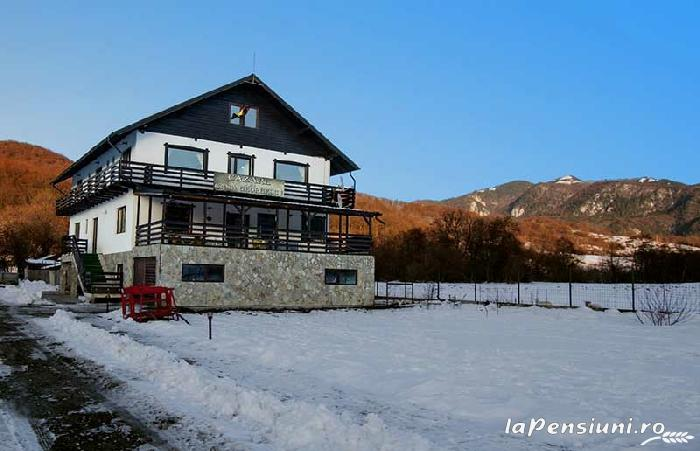 Casa Georgescu - accommodation in  Rasnov (19)