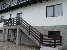 Casa Georgescu - accommodation in  Rasnov (25)