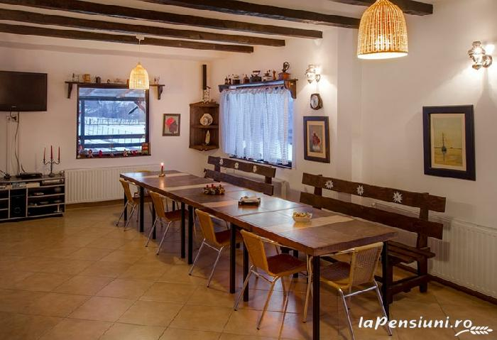 Casa Georgescu - accommodation in  Rasnov (31)
