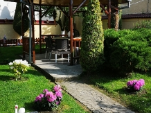 Pensiunea Cristina - accommodation in  Rasnov (06)