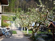 Pensiunea Cristina - accommodation in  Rasnov (08)