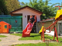 Pensiunea Cristina - accommodation in  Rasnov (13)