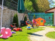 Pensiunea Cristina - accommodation in  Rasnov (14)