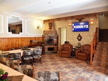 Pensiunea Cristina - accommodation in  Rasnov (19)