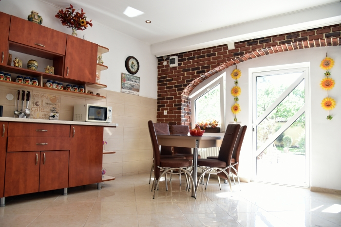 Pensiunea Cristina - accommodation in  Rasnov (21)