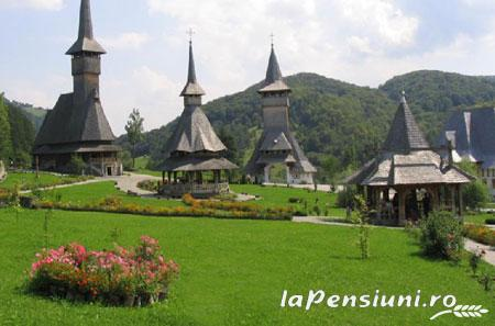 Pensiunea Dragus - accommodation in  Maramures Country (Surrounding)