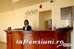Pensiune Silver - accommodation in  Crisana (12)