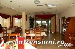 Pensiune Silver - accommodation in  Crisana (15)
