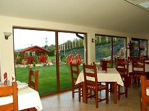 Pensiune Silver - accommodation in  Crisana (16)