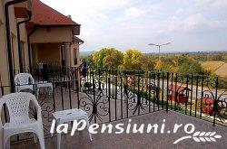 Pensiune Silver - accommodation in  Crisana (18)