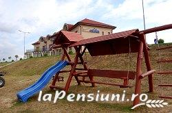 Pensiune Silver - accommodation in  Crisana (19)