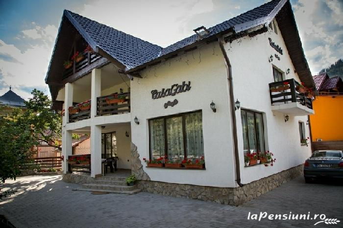 Casa Gabi - accommodation in  Bucovina (01)