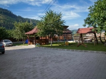 Casa Gabi - accommodation in  Bucovina (04)
