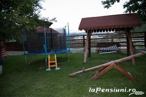 Casa Gabi - accommodation in  Bucovina (06)