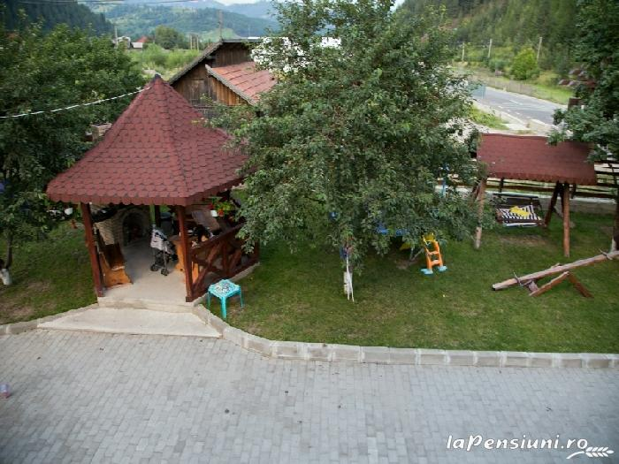 Casa Gabi - accommodation in  Bucovina (30)