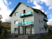 Vila Verde - accommodation in  Valea Doftanei (01)