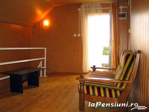 Vila Verde - accommodation in  Valea Doftanei (05)
