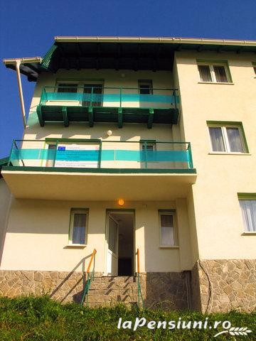 Vila Verde - accommodation in  Valea Doftanei (09)