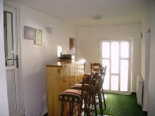 Vila Verde - accommodation in  Valea Doftanei (18)