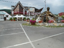 Pensiunea Regal - accommodation in  Transylvania (09)