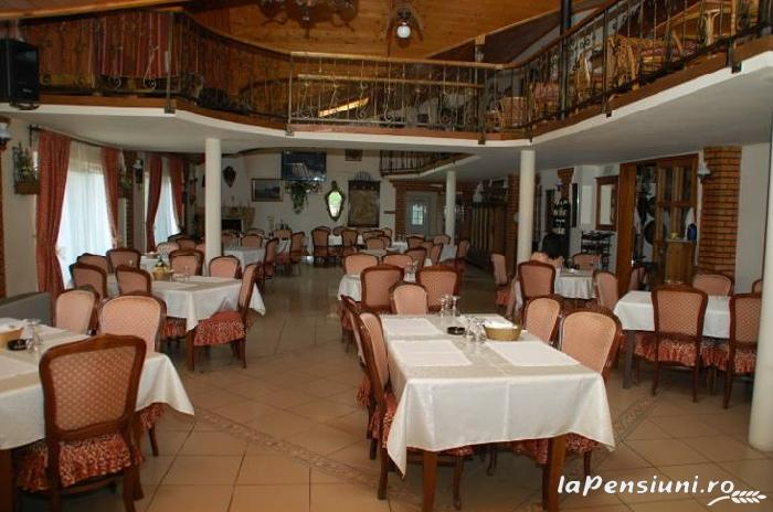 Pensiunea Regal - accommodation in  Transylvania (13)