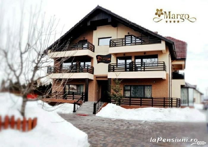 Pensiunea Margo - accommodation in  Moldova (01)