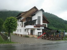Cabana Royal - accommodation in  Bucovina (01)
