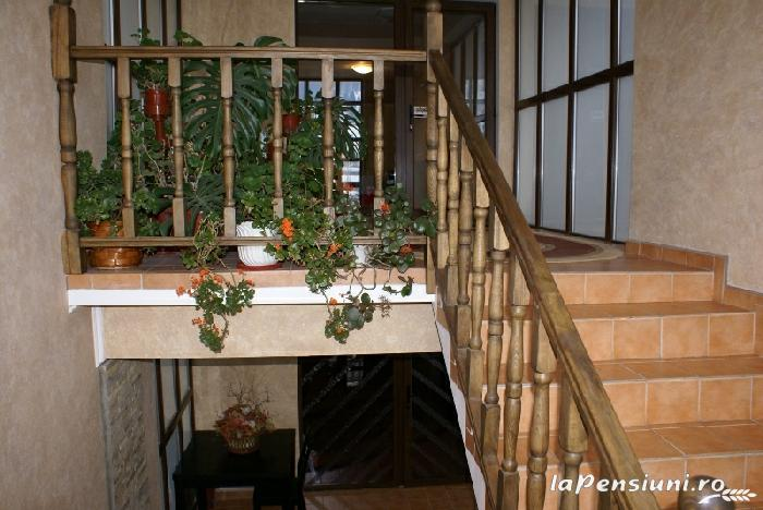 Cabana Royal - accommodation in  Bucovina (02)