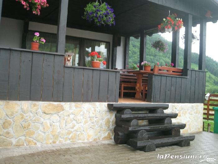 Cabana Royal - accommodation in  Bucovina (05)