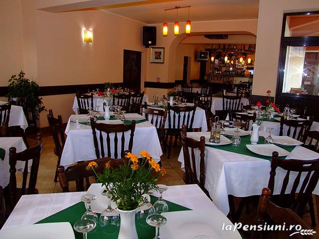 Pensiunea Magic - accommodation in  Cernei Valley, Herculane (19)