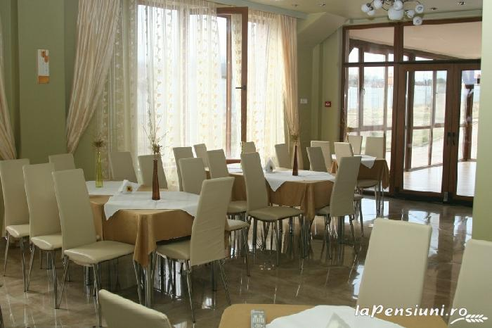 Pensiune Aroma - accommodation in  Baile Felix (02)
