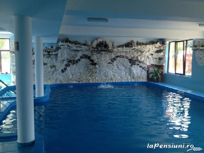 Vezi galeria fotografica pentru pensiune calimani situata for Cazare bran cu piscina