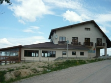 Rural accommodation at  Pensiunea Teleschi Feleacu