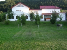 Rural accommodation at  Vila Cionca