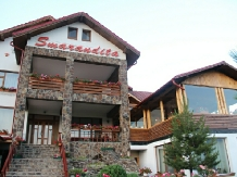Rural accommodation at  Pensiunea Smarandita