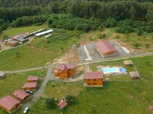 Rural accommodation at  Complex Turistic Zolt