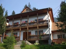 Rural accommodation at  Hanul Secuiesc