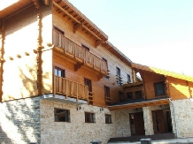 Rural accommodation at  Cabana Piatra Bufnitei