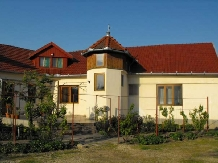 Rural accommodation at  Pensiunea Elisa