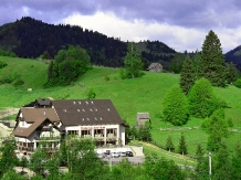 Rural accommodation at  Complex Turistic Aqua-Alpin