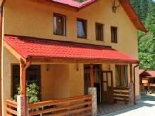 Rural accommodation at  Complex Turistic Constanta