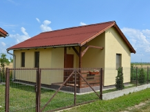 Rural accommodation at  Casute Mihaieni