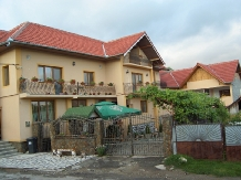 Rural accommodation at  Pensiunea Remus